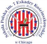 Szkoła Polska im. 7 Eskadry Kościuszkowskiej przy Konsulacie Generalnym RP w Chicago