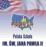 Polska Szkoła im. św. Jana Pawła II
